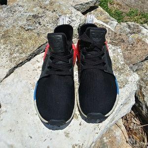 Adidas Nmd Xri OG black shoes